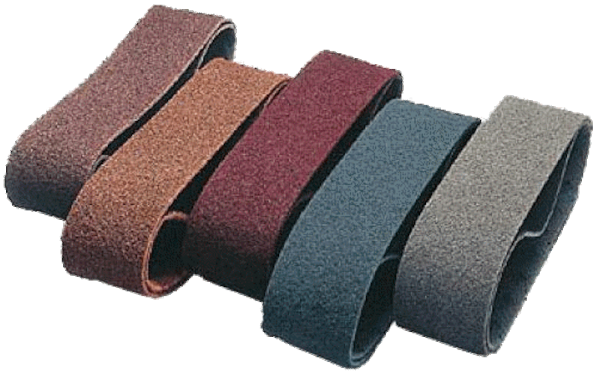 NONWOVEN-BELTS