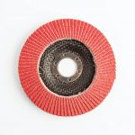 Cceramic grain flap discs X800