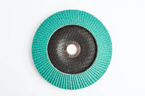 Super duty zirconia flap discs Z700